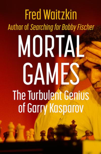 Buy Mortal Games at Amazon