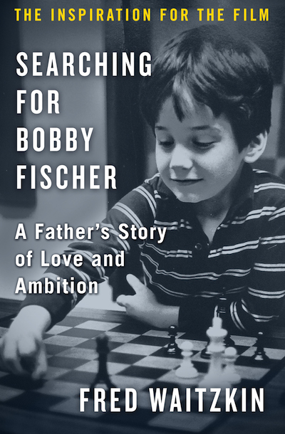 Buy Searching for Bobby Fischer at Amazon