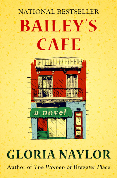 Buy Bailey's Cafe at Amazon