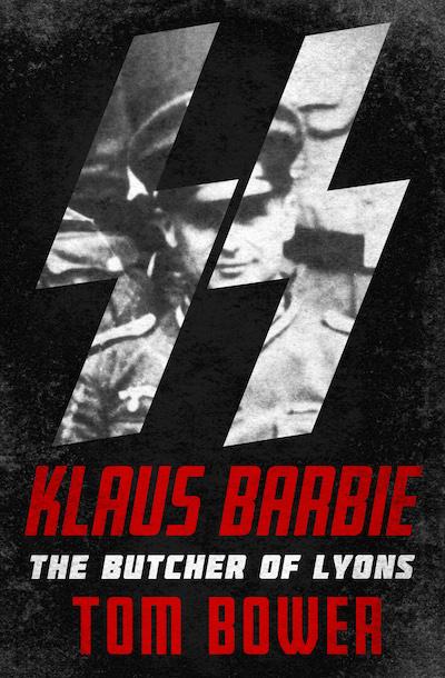 Buy Klaus Barbie at Amazon