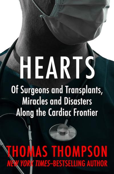 Buy Hearts at Amazon