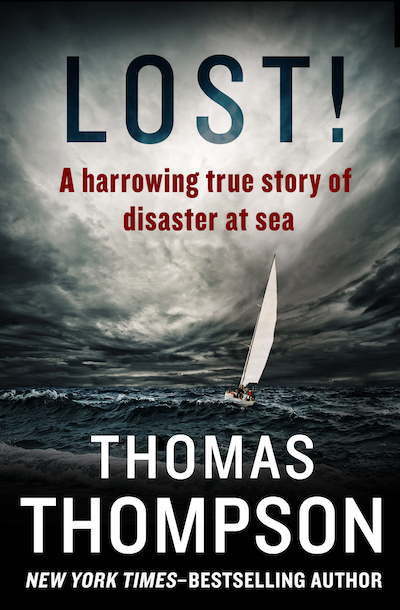 Buy Lost! at Amazon