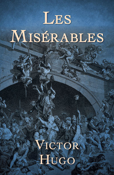 Buy Les Misérables at Amazon