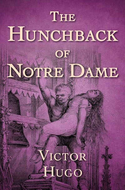 Buy The Hunchback of Notre Dame at Amazon