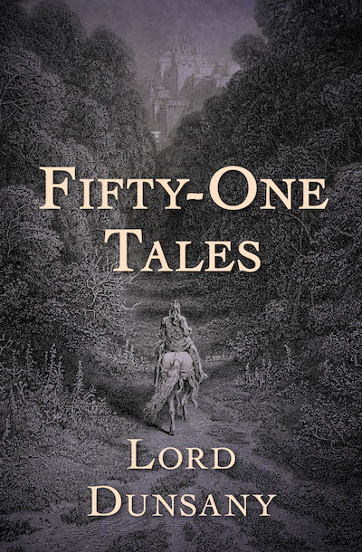 Buy Fifty-One Tales at Amazon