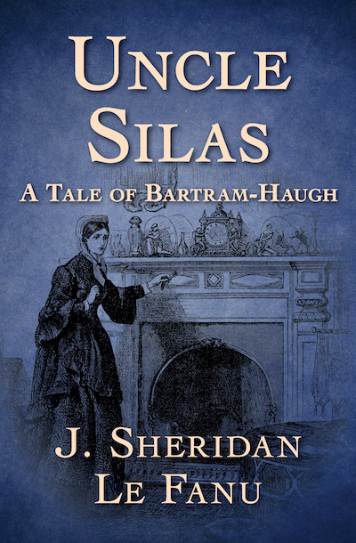 Buy Uncle Silas at Amazon