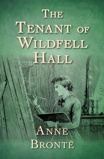 Buy The Tenant of Wildfell Hall at Amazon