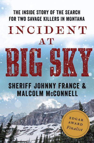 Buy Incident at Big Sky at Amazon
