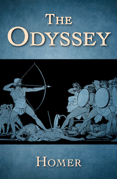 Buy The Odyssey at Amazon