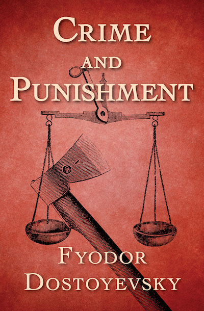 Buy Crime and Punishment at Amazon