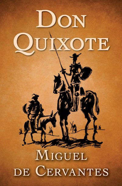 Buy Don Quixote at Amazon
