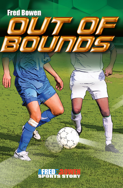Buy Out of Bounds at Amazon