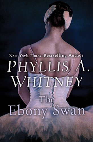 Buy The Ebony Swan at Amazon