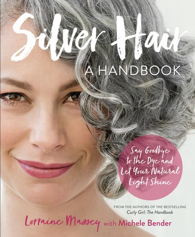 Buy Silver Hair at Amazon