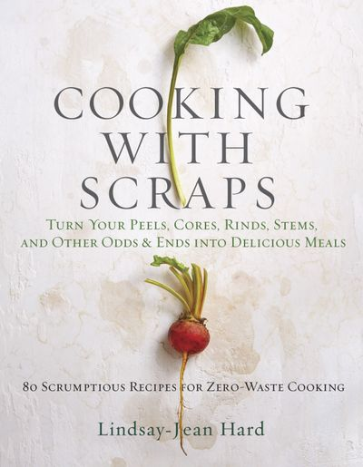 Buy Cooking with Scraps at Amazon