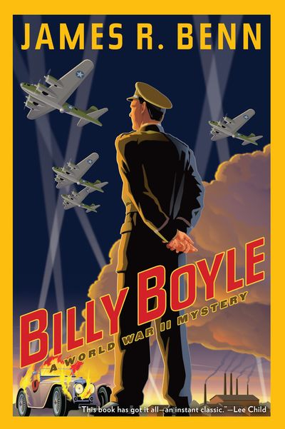 Buy Billy Boyle at Amazon