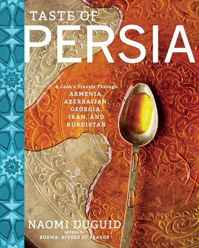 Buy Taste of Persia at Amazon