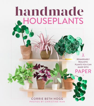 Buy Handmade Houseplants at Amazon