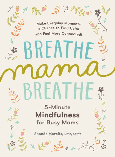 Buy Breathe Mama Breathe at Amazon