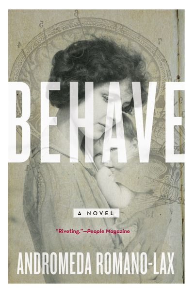 Buy Behave  at Amazon