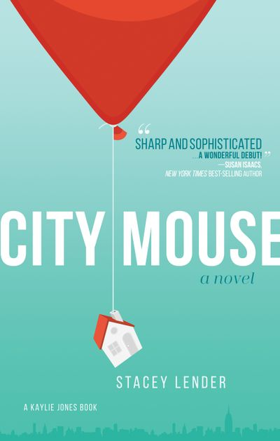 Buy City Mouse at Amazon