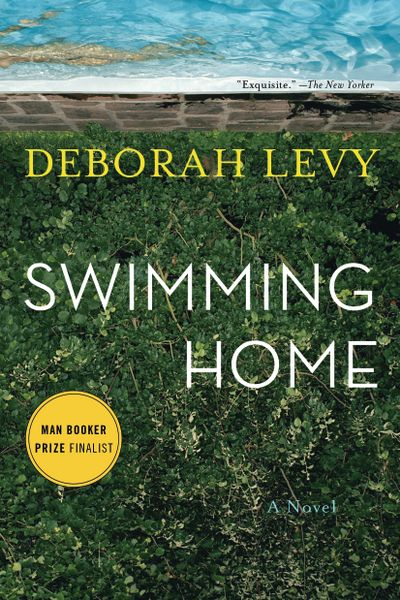 Buy Swimming Home at Amazon