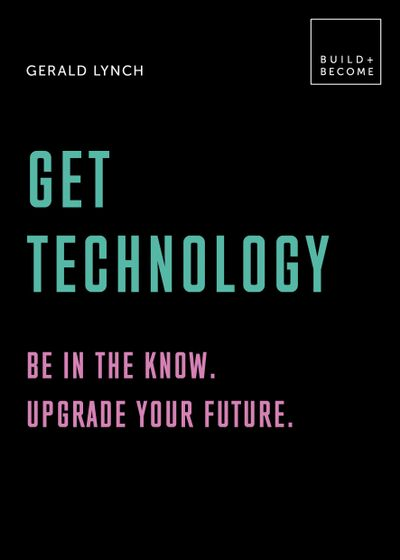 Buy Get Technology at Amazon
