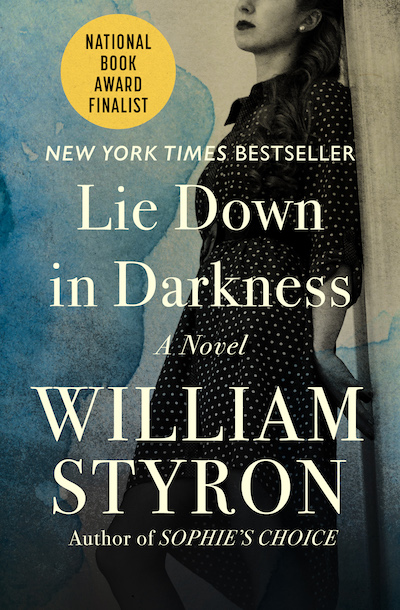 Buy Lie Down in Darkness at Amazon