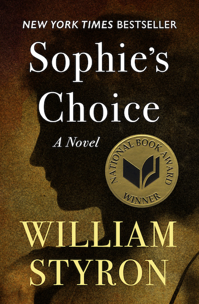 Buy Sophie's Choice at Amazon