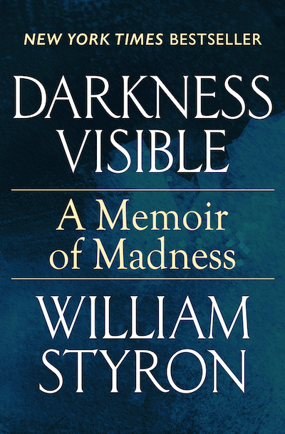 8 powerful books about depressiondarkness visible