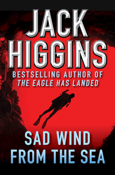 Buy Sad Wind from the Sea at Amazon