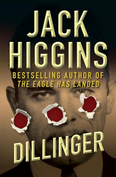 Buy Dillinger at Amazon