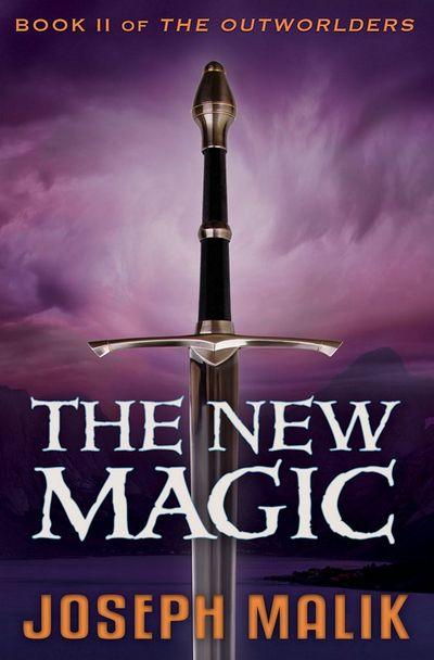 Buy The New Magic at Amazon