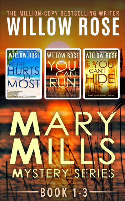 Buy Mary Mills Mystery Series at Amazon