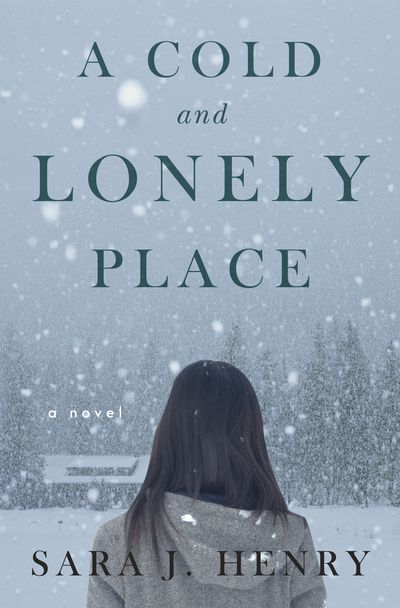 Buy A Cold and Lonely Place at Amazon