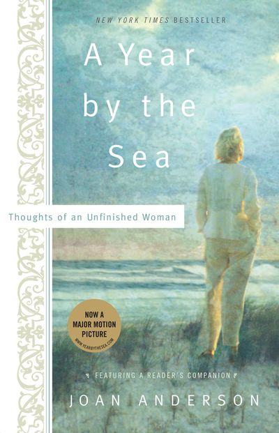 Buy A Year by the Sea at Amazon