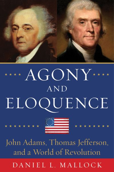Buy Agony and Eloquence at Amazon