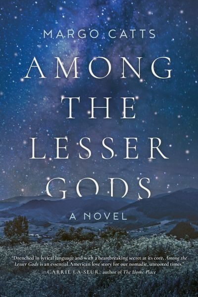 Buy Among the Lesser Gods at Amazon