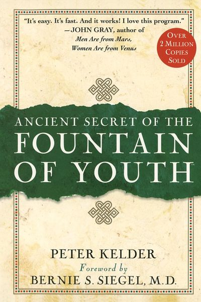 Buy Ancient Secrets of the Fountain of Youth at Amazon
