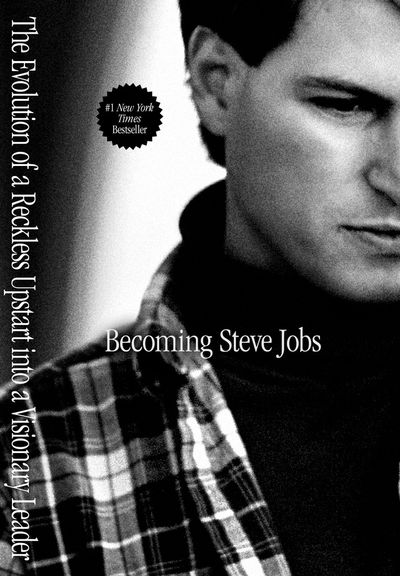 Buy Becoming Steve Jobs at Amazon