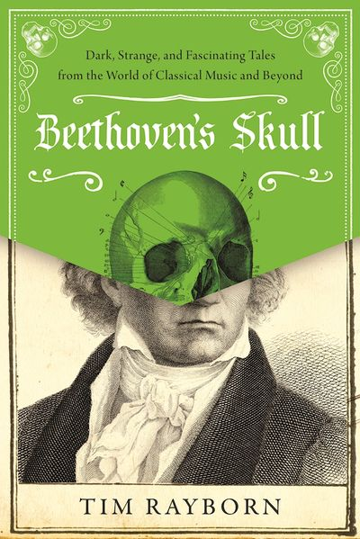 Buy Beethoven's Skull at Amazon