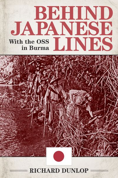 Buy Behind Japanese Lines at Amazon