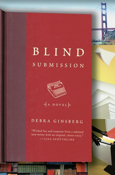 Buy Blind Submission at Amazon