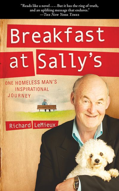Buy Breakfast at Sally's at Amazon