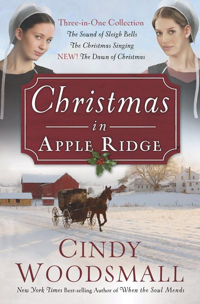 Buy Christmas in Apple Ridge at Amazon