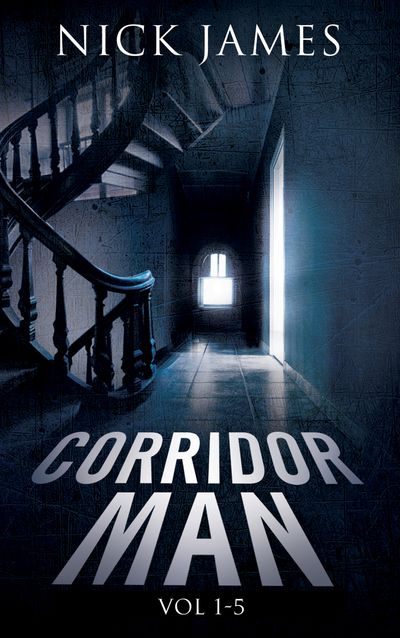 Buy Corridor Man Vol. 1-5 at Amazon