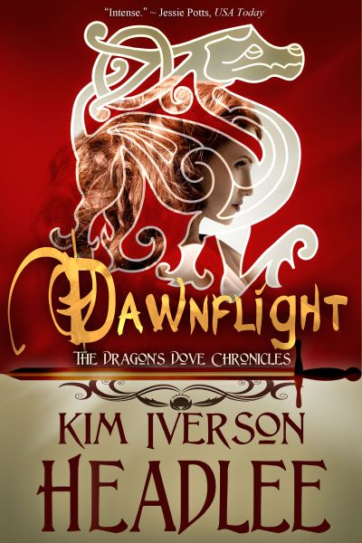 Buy Dawnflight (The Dragon's Dove Chronicles Book 1) at Amazon