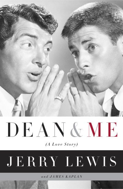 Buy Dean & Me at Amazon