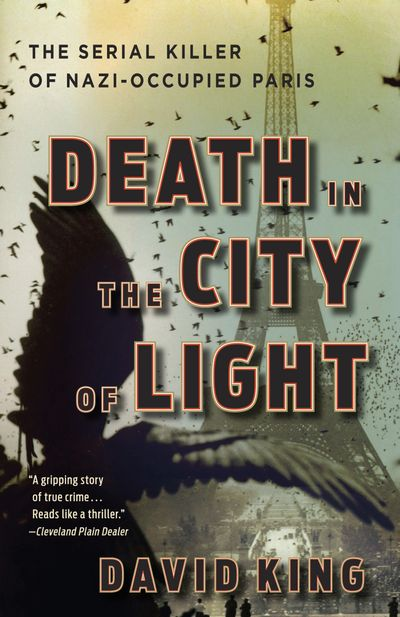 Buy Death in the City of Light at Amazon