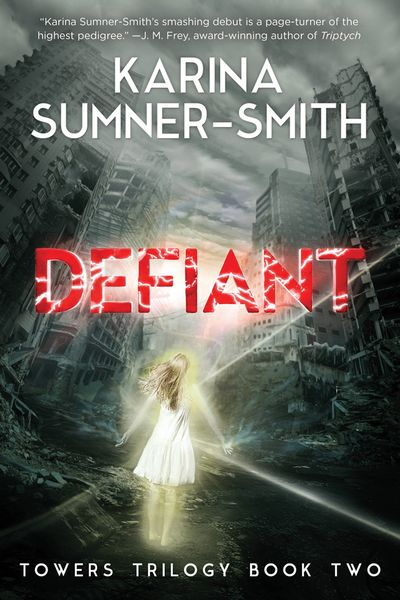 Buy Defiant at Amazon
